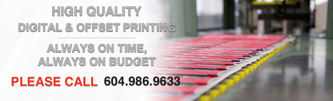 Speedbolt printing solutions vancouver print shop 101 50 fell avenue north vancouver bc v7p 3s2 call 6049869633 malvernweather Choice Image